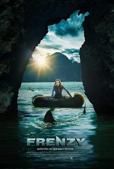 ดูหนังออนไลน์ฟรี Surrounded (Frenzy) (2018) ห้อมล้อมปลาพันธุ์ดุ