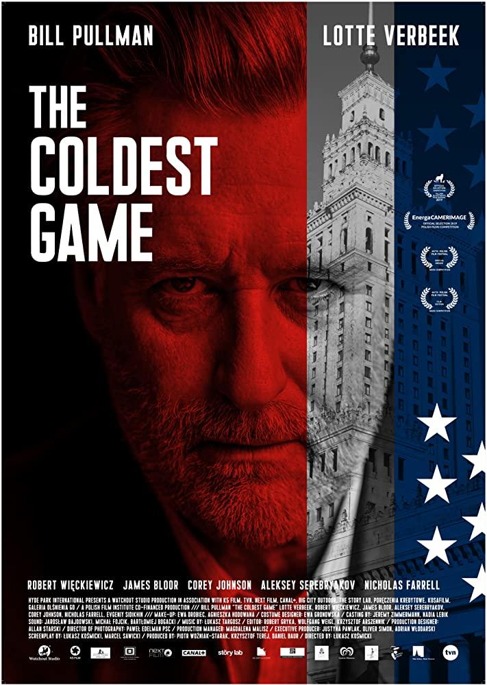 ดูหนังออนไลน์ฟรี The Coldest Game (2019) เกมลับสงครามเย็น
