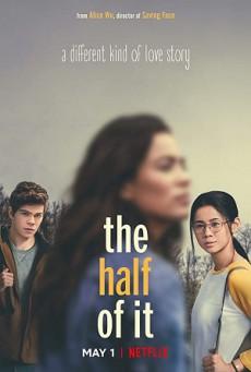 ดูหนังออนไลน์ฟรี The Half Of It (2020) รักครึ่งๆ กลางๆ