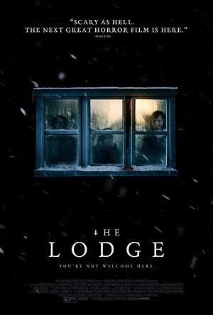 ดูหนังออนไลน์ฟรี The Lodge (2019) เดอะลอดจ์