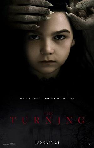 ดูหนังออนไลน์ฟรี The Turning (2020) ปีศาจเลี้ยงลูกคน
