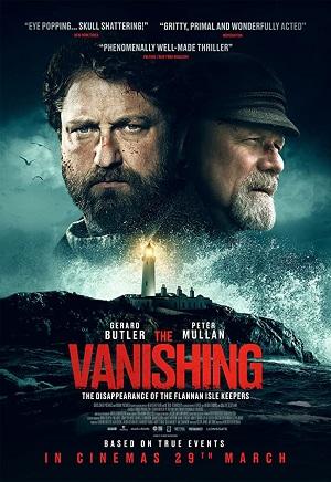 ดูหนังออนไลน์ฟรี The Vanishing (2018) เดอะ แวนเฮลซิ่ง