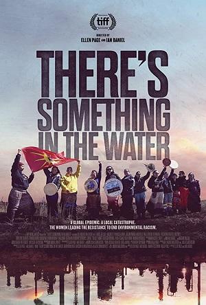 ดูหนังออนไลน์ฟรี There's Something in the Water (2019) ฝันร้ายที่ปลายน้ำ