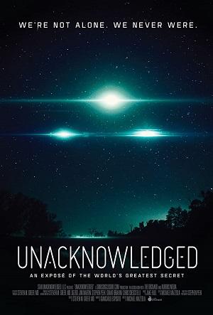 ดูหนังออนไลน์ฟรี Unacknowledged (2017) เรื่องราวที่ไม่มีใครยอมรับ