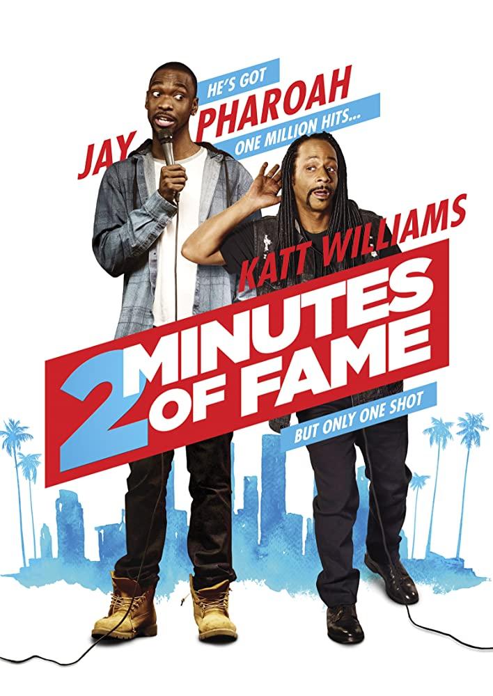 ดูหนังออนไลน์ฟรี 2 MINUTES OF FAME (2020)