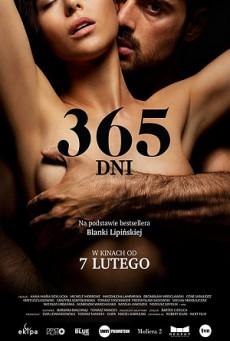 ดูหนังออนไลน์ฟรี 365 Days (365 dni) (2020) 365 วัน 18+