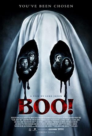 ดูหนังออนไลน์ฟรี Boo! (2018) เสียงหลอนมากับความมึด