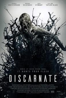 ดูหนังออนไลน์ฟรี Discarnate (2019)