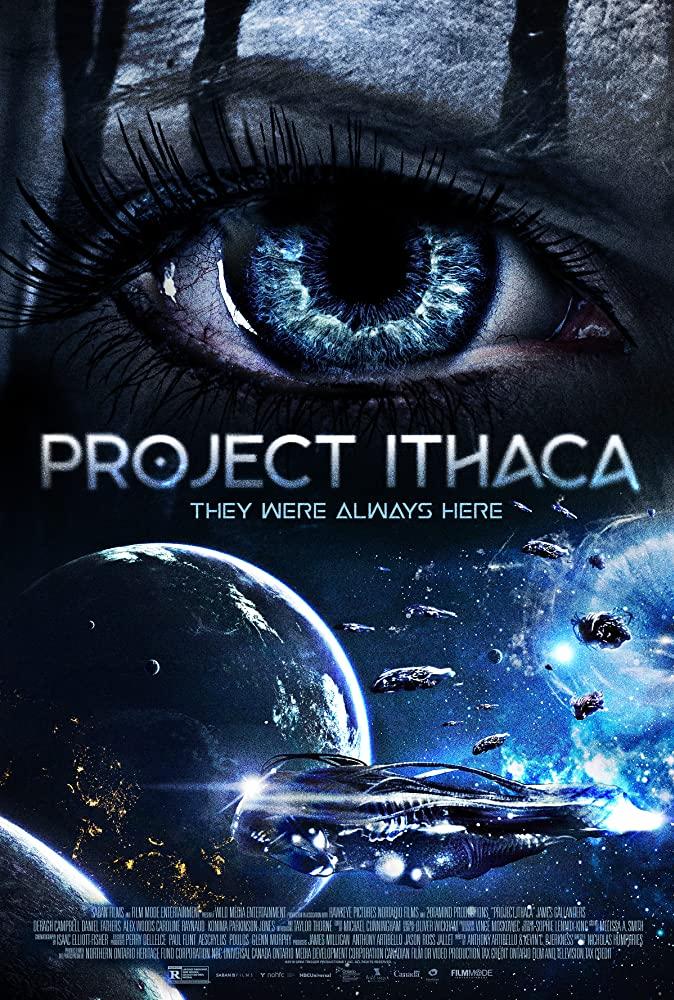 ดูหนังออนไลน์ PROJECT ITHACA (2019)