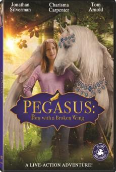 ดูหนังออนไลน์ฟรี Pegasus Pony with a Broken Wing (2019) ม้าเพกาซัสที่มีปีกหัก