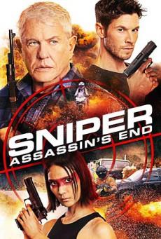 ดูหนังออนไลน์ฟรี Sniper Assassin's End (2020) ปลายทางของฆาตกร สไนเปอร์