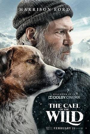 ดูหนังออนไลน์ The Call of the Wild (2020) เสียงเพรียกจากพงไพร