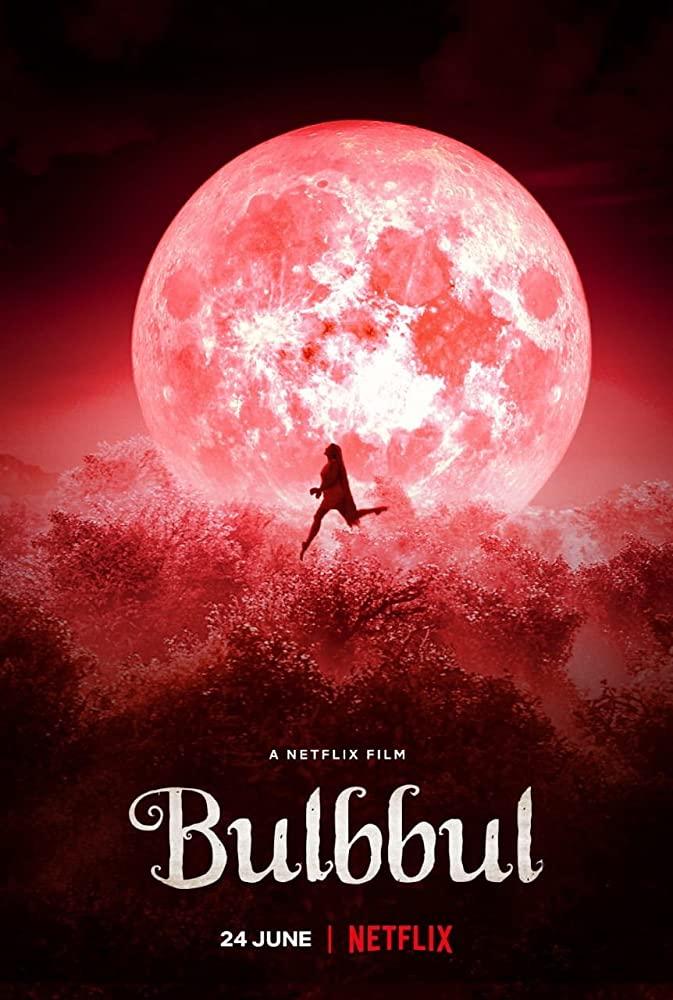ดูหนังออนไลน์ฟรี Bulbbul (2020) รอยรักตำนานอาถรรพ์