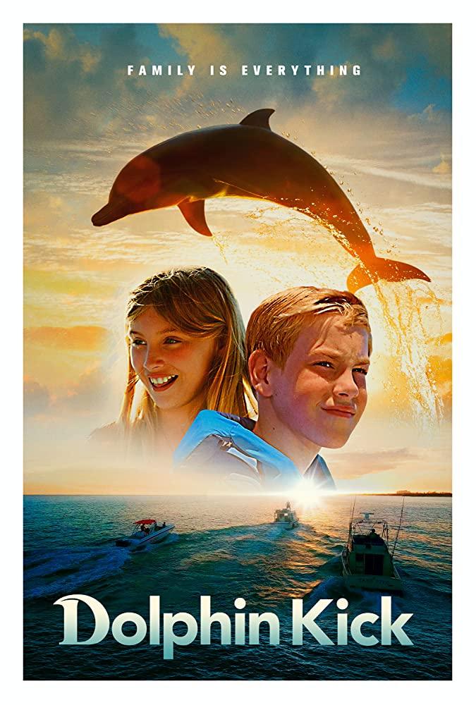 ดูหนังออนไลน์ฟรี Dolphin Kick (2019)
