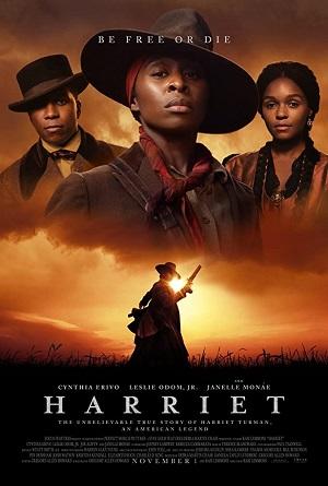 ดูหนังออนไลน์ฟรี Harriet (2019) แฮเรียต