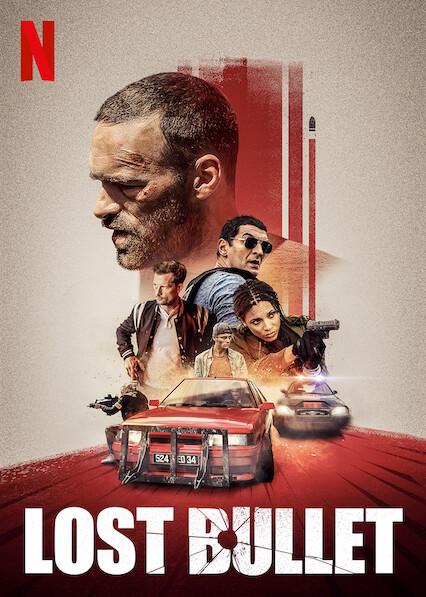 ดูหนังออนไลน์ฟรี Lost Bullet (2020) แรงทะลุกระสุน