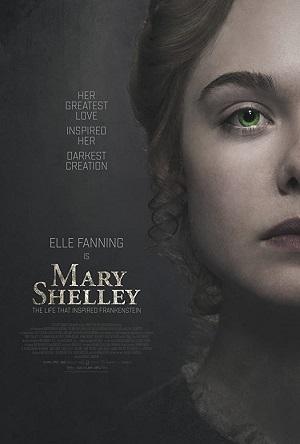 ดูหนังออนไลน์ Mary Shelley (2017) แมรี่เชลลีย์