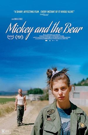 ดูหนังออนไลน์ฟรี Mickey and the Bear (2019) มิกกี้และแบร์