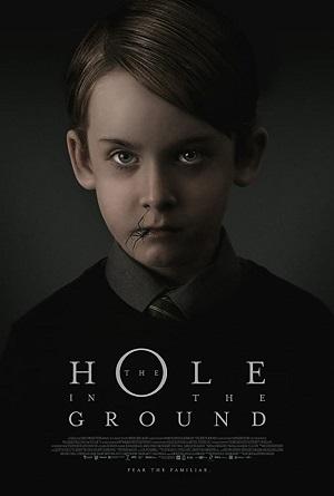 ดูหนังออนไลน์ฟรี The Hole in the Ground (2019) มันมากับหลุมมรณะ