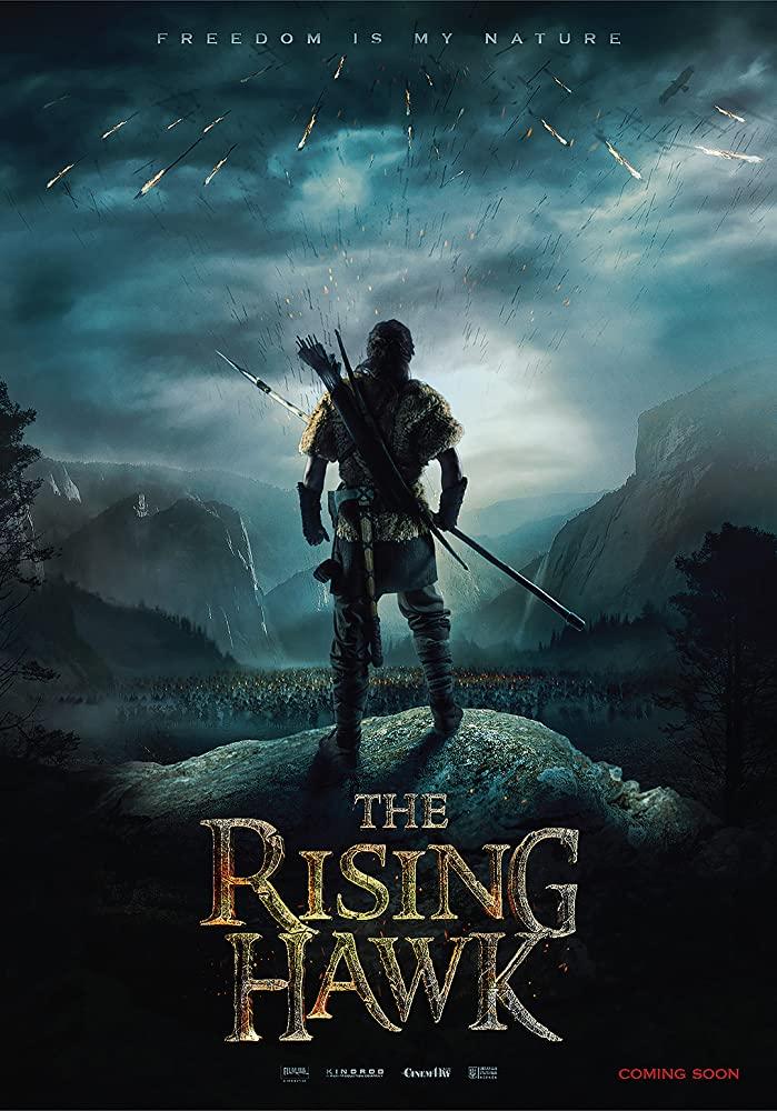 ดูหนังออนไลน์ The Rising Hawk (2019)