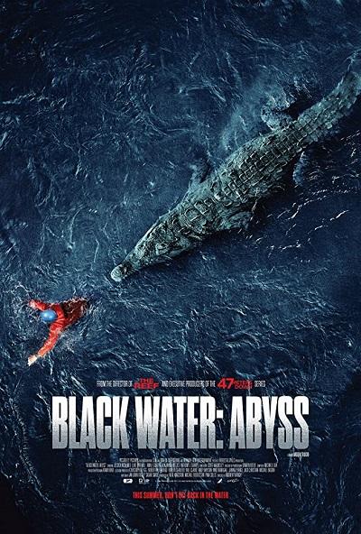 ดูหนังออนไลน์ฟรี Black Water Abyss (2020) กระชากนรก โคตรไอ้เข้