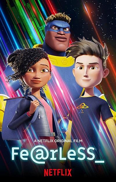 ดูหนังออนไลน์ฟรี Fearless (2020) เฟียร์เลส เกมซ่าปราบเซียน