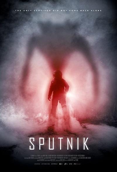 ดูหนังออนไลน์ฟรี Sputnik (2020) สปุตนิก