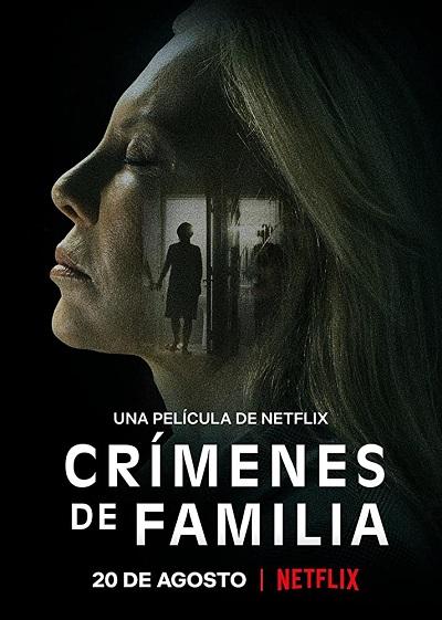 ดูหนังออนไลน์ฟรี The Crimes That Bind (2020) ใต้เงาอาชญากรรม