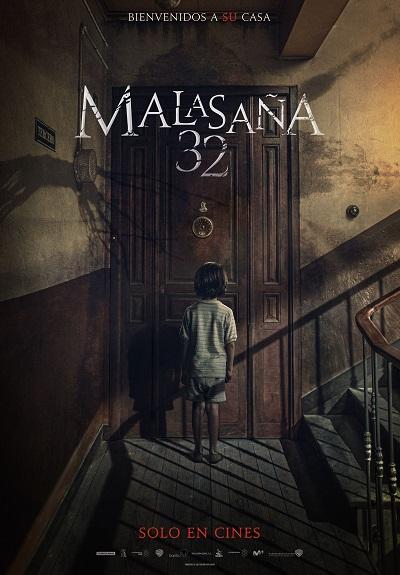 ดูหนังออนไลน์ฟรี 32 Malasana Street (2020) 32 มาลาซานญ่า ย่านผีอยู่