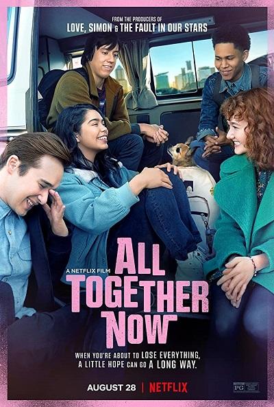 ดูหนังออนไลน์ฟรี All Together Now  (2020) ความหวังหลังรถโรงเรียน