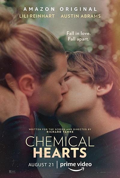 ดูหนังออนไลน์ฟรี Chemical Hearts (2020) เคมิเคิลฮาร์ดส