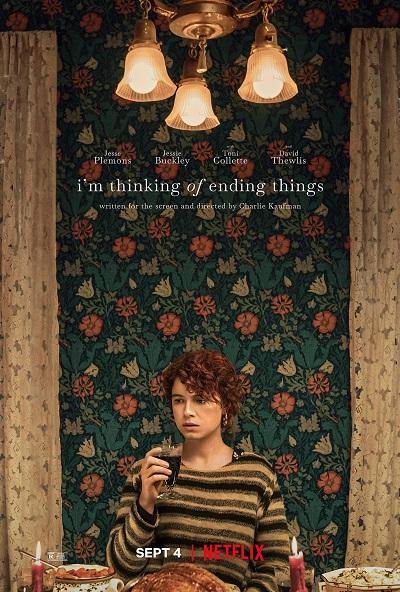 ดูหนังออนไลน์ฟรี I'm Thinking of Ending Things (2020) อยากให้เธออยู่ดูตอนจบด้วยกัน