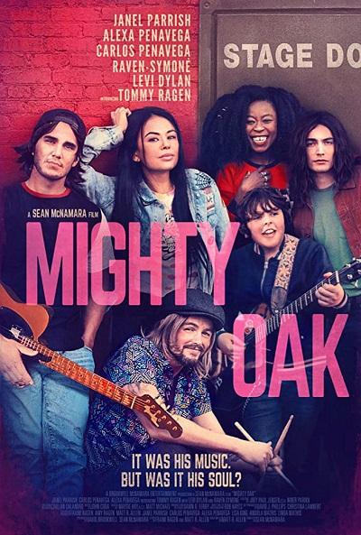 ดูหนังออนไลน์ฟรี Mighty Oak (2020) ต้นโอ๊กอันยิ่งใหญ่