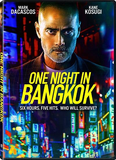 ดูหนังออนไลน์ฟรี One Night in Bangkok (2020) คืนนึงในกรุงเทพ