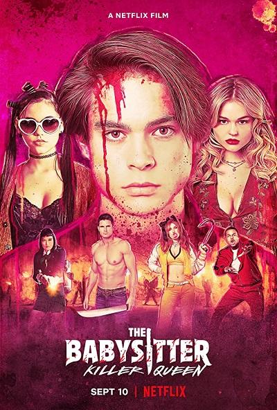 ดูหนังออนไลน์ฟรี The Babysitter Killer Queen  (2020) เดอะ เบบี้ซิตเตอร์ ฆาตกรตัวแม่