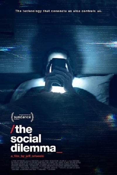 ดูหนังออนไลน์ฟรี The Social Dilemma  (2020) ทุนนิยมสอดแนม – ภัยแฝงเครือข่ายอัจฉริยะ