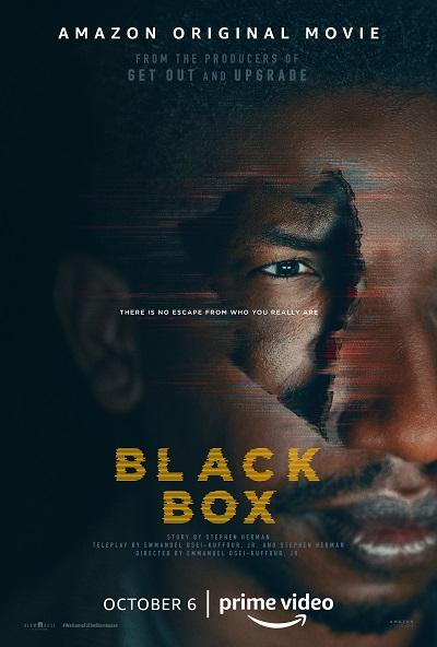 ดูหนังออนไลน์ฟรี Black Box (2020) กล่องดำ
