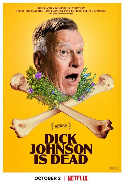 ดูหนังออนไลน์ Dick Johnson Is Dead (2020) ดิค จอห์นสัน วันลาตาย