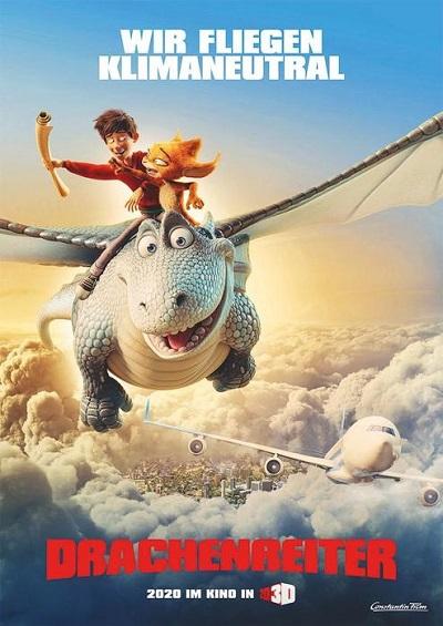 ดูหนังออนไลน์ฟรี Dragon Rider (2020) มหัศจรรย์มังกรสุดขอบฟ้า