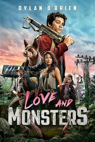 ดูหนังออนไลน์ Love and Monsters (2020) ความรักและสัตว์ประหลาด