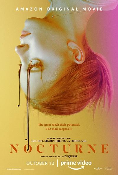 ดูหนังออนไลน์ฟรี Nocturne (2020) บรรยายไทย