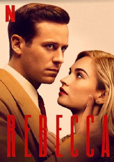 ดูหนังออนไลน์ฟรี Rebecca  (2020) รีเบคกา
