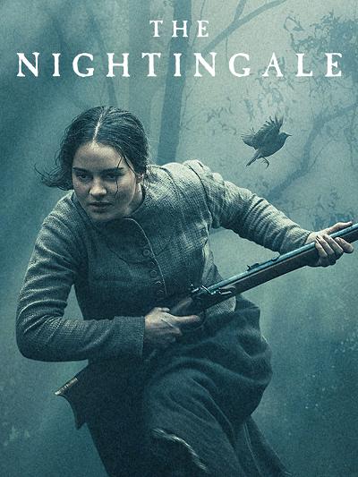 ดูหนังออนไลน์ฟรี The Nightingale (2018) บรรยายไทยแปล