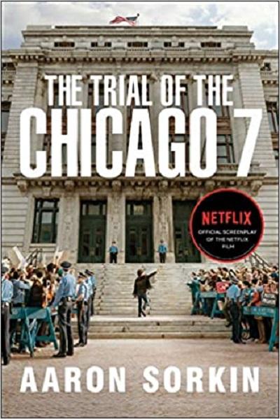 ดูหนังออนไลน์ฟรี The Trial of the Chicago 7 (2020) ชิคาโก 7