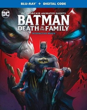 ดูหนังออนไลน์ฟรี Batman Death in the Family (2020)