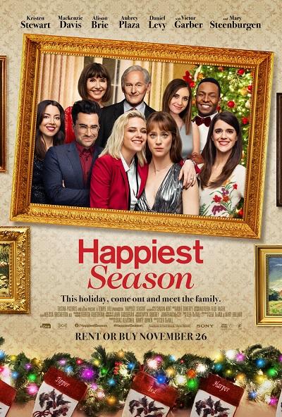 ดูหนังออนไลน์ฟรี Happiest Season (2020) ไม่มีฤดูไหนไม่รักเธอ