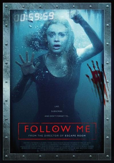 ดูหนังออนไลน์ฟรี No Escape (Follow Me) (2020) ความตาย มันตามมา