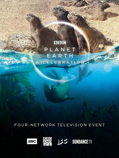 ดูหนังออนไลน์ฟรี Planet Earth: A Celebration (2020)