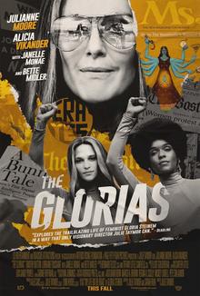 ดูหนังออนไลน์ฟรี The Glorias (2020) บรรยายไทย