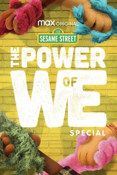 ดูหนังออนไลน์ฟรี The Power of We A Sesame Street Special (2020) บรรยายไทย